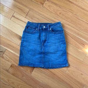 2 for 40$ 💕 Calvin Klein jeans skirt